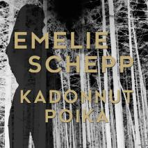 Cover for Kadonnut poika
