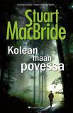 Cover for Kolean maan povessa