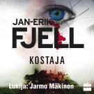 Cover for Kostaja