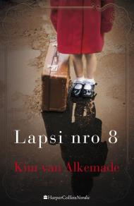 Cover for Lapsi nro 8