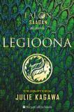 Cover for Legioona