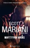 Cover for Marttyyrin kirous