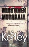 Cover for Muistojen murhaaja
