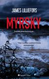 Cover for Myrsky