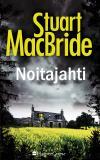 Cover for Noitajahti
