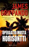 Cover for Operaatio Musta horisontti