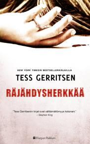 Cover for Räjähdysherkkää