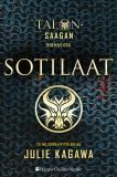 Cover for Sotilaat