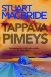 Cover for Tappava pimeys