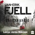 Cover for Vaaran varjo