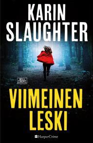 Cover for Viimeinen leski