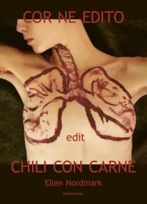 Cover for Cor ne edito / edit / Chili con carne