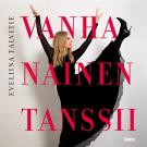 Cover for Vanha nainen tanssii