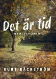 Cover for Det är tid