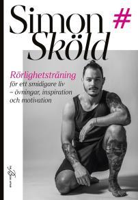 Cover for Rörlighetsträning för ett smidigare liv – övningar, inspiration och motivation