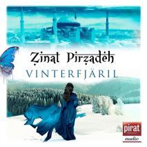 Cover for Vinterfjäril