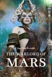 Cover for The Warlord of Mars