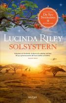 Cover for Solsystern : Electras bok