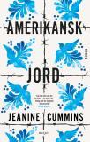 Cover for Amerikansk jord