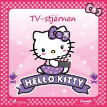 Cover for Hello Kitty - TV-stjärnan