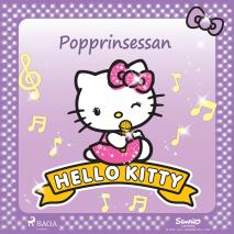 Cover for Hello Kitty - Popprinsessan