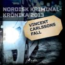 Cover for Vincent Carlssons fall