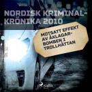 Cover for Motsatt effekt av åklagarbomben i Trollhättan