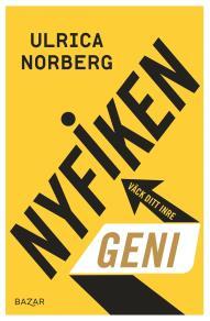 Cover for Nyfiken - Väck ditt inre geni