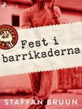 Cover for Fest i barrikaderna