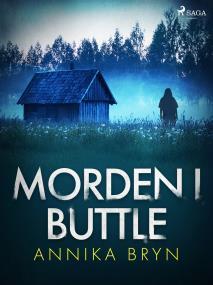 Cover for Morden i Buttle