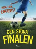 Cover for Den stora finalen