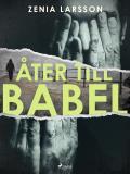 Cover for Åter till Babel