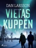 Cover for Vietaskuppen