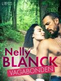 Cover for Vagabonden - erotisk novell