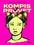 Cover for Kompisprovet