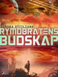 Cover for Rymdbråtens budskap