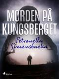 Cover for Morden på Kungsberget