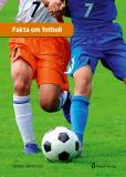 Cover for Fakta om fotboll