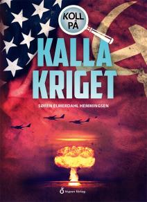 Cover for Koll på kalla kriget