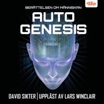 Cover for Autogenesis