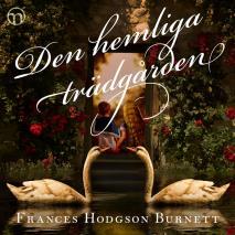 Cover for Den hemliga trädgården
