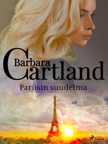 Cover for Pariisin suudelma