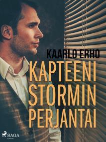 Cover for Kapteeni Stormin perjantai