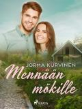 Cover for Mennään mökille