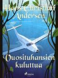 Cover for Vuosituhansien kuluttua