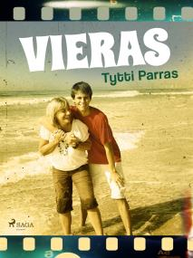 Cover for Vieras