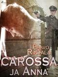Cover for Carossa ja Anna