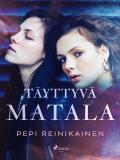 Cover for Täyttyvä matala