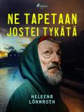 Cover for Ne tapetaan jostei tykätä