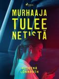 Cover for Murhaaja tulee netistä
